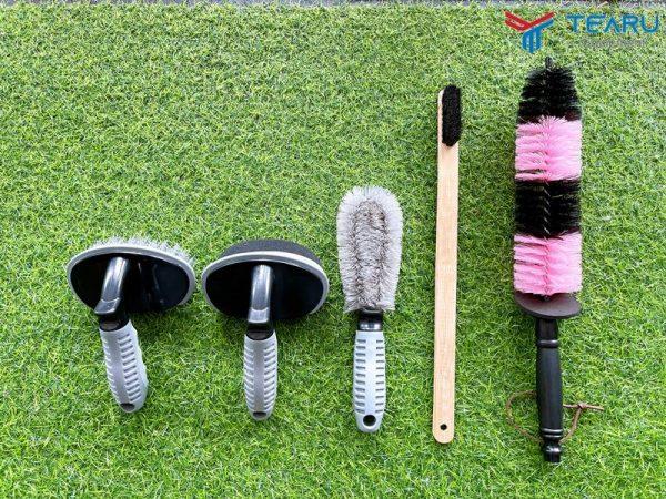 TEARU chuyên cung cấp các loại chổi rửa xe