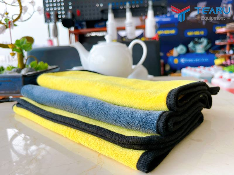 Các loại khăn lau chuyên dụng