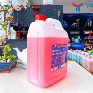 Sản phẩm chuyên dùng cho trạm rửa xe