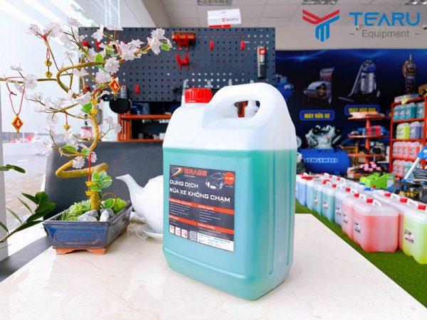 Sản phẩm chuyên dùng cho tiệm rửa ô tô, xe máy chuyên nghiệp