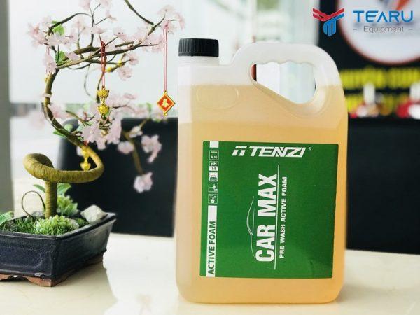Dung dịch vệ sinh nội thất xe ô tô Tenzi APC IN 5 lít