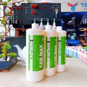 Nước rửa xe Tenzi luôn sẵn có tại TEARU