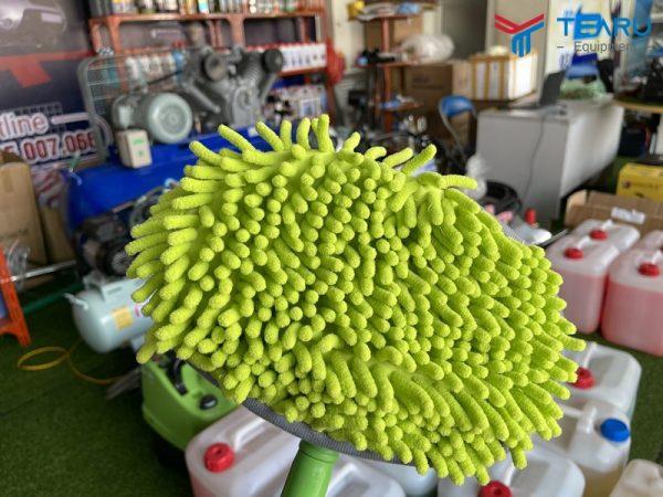 Mua dụng cụ rửa xe chính hãng tại TEARU