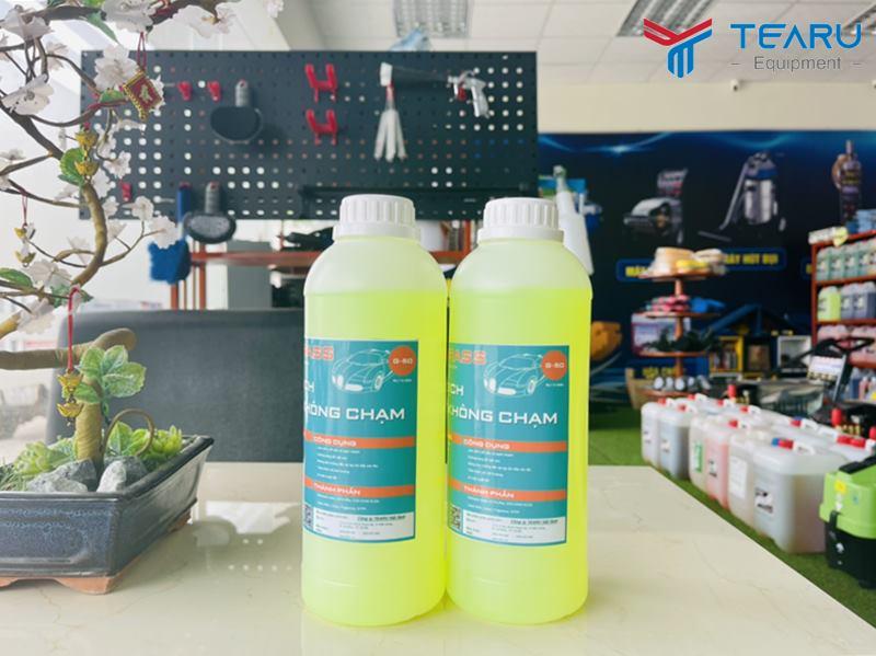 Sản phẩm chuyên dùng cho tiệm rửa xe chuyên nghiệp