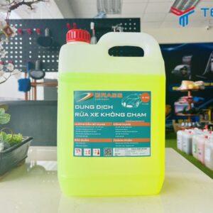 Nước rửa xe không chạm Grass G-50 5 lít