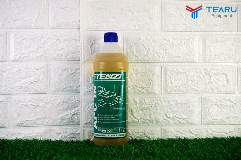 Nước vệ sinh nội thất ô tô Tenzi APC IN