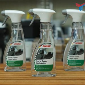 dung dich ve sinh noi that xe sonax car interior cleaner 1