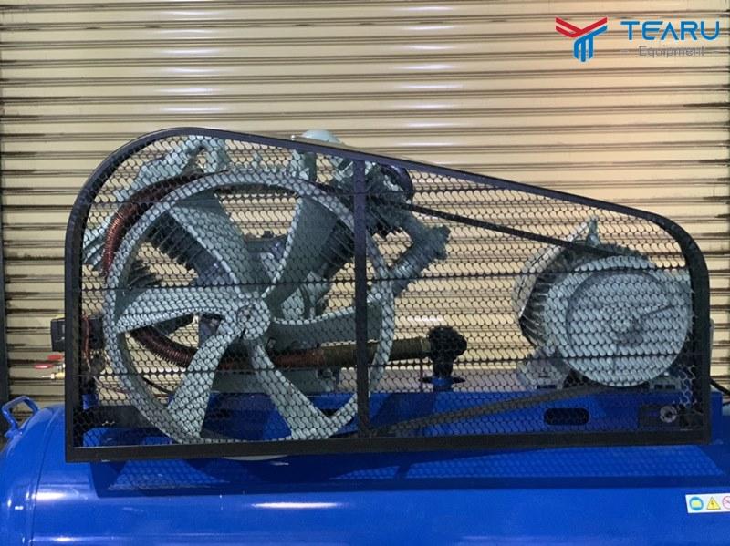 TEARU chuyên cung cấp các dòng máy nén khí chuyên dụng
