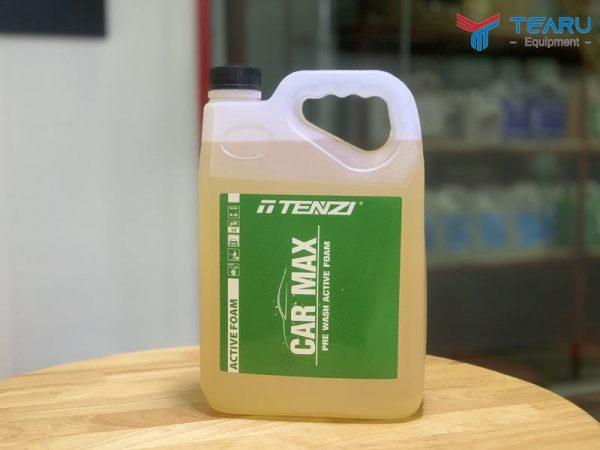 Nước rửa xe không chạm Tenzi Car Max 5 lít