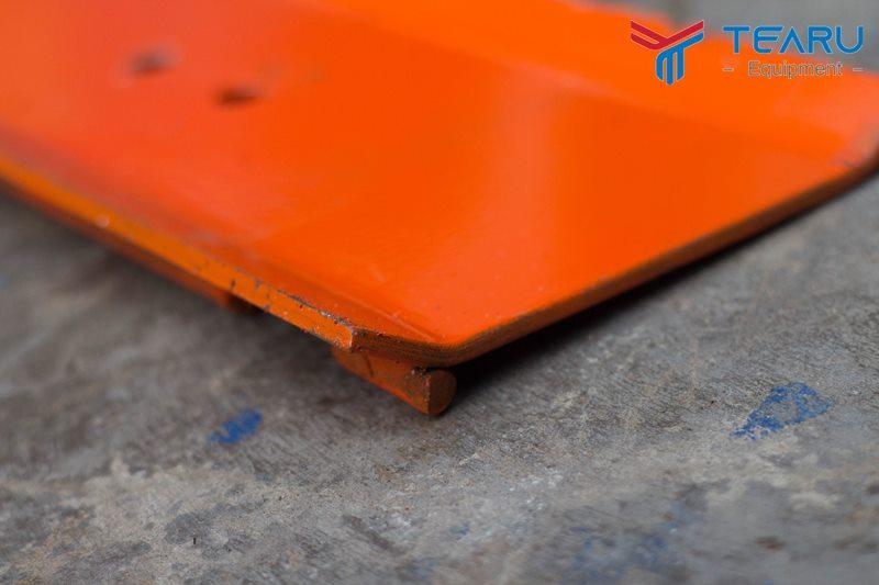 TEARU cung cấp bàn nâng có độ dày tiêu chuẩn