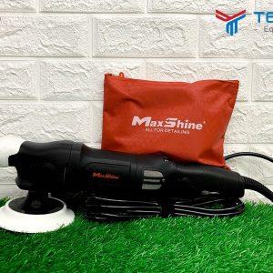 Máy đánh bóng xe ô tô đồng tâm Maxshine RO M1000