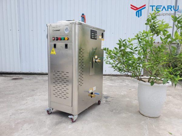 Máy rửa xe hơi nước nóng Okazune A-15000