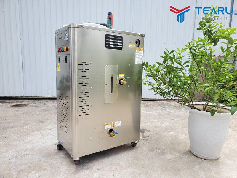 Máy rửa xe hơi nước nóng Okazune T-9000