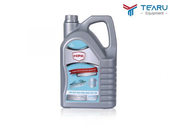 Nước làm mát động cơ HPK - HP30G 4 lít