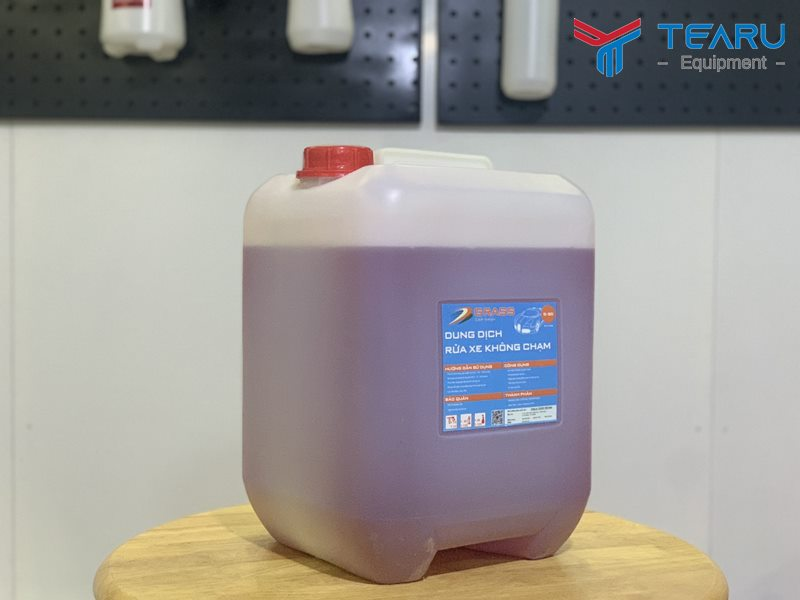 Sản phẩm Grass G-90 cung cấp độc quyền bởi TEARU