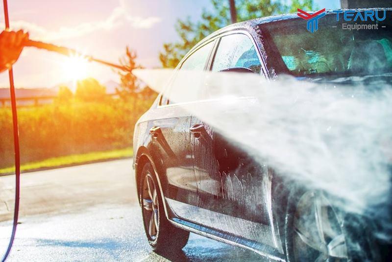 Tổng hợp 5 lỗi chăm sóc xe cơ bản tại nhà bạn cần tránh