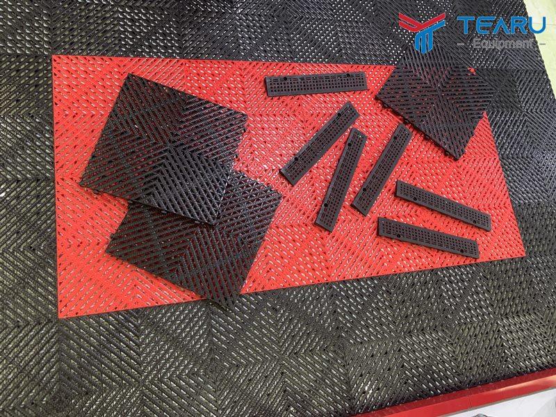 Mua thanh dốc của tấm lót sàn PP Floor Tile tại TEARU