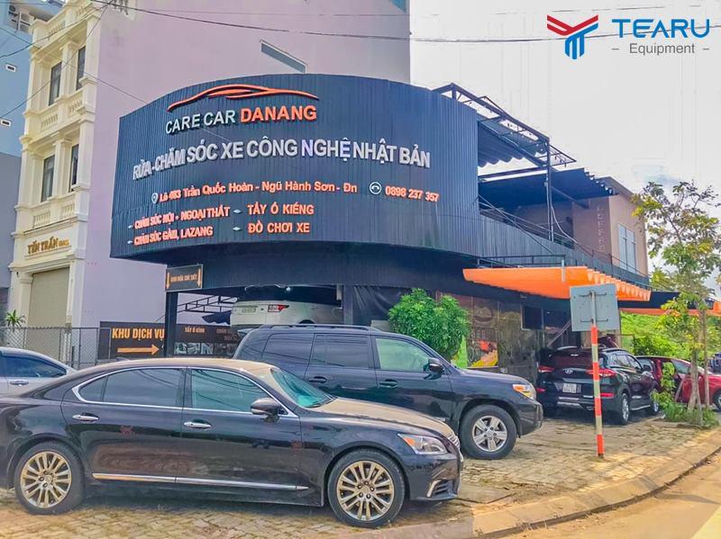 Cách Marketing cho tiệm rửa xe khá quan trọng