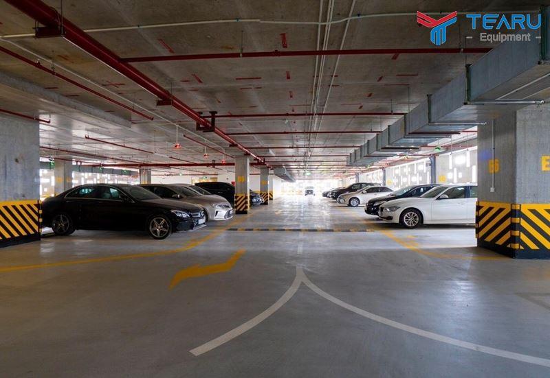 Làm dịch vụ giữ xe cần tuân thủ những quy định riêng