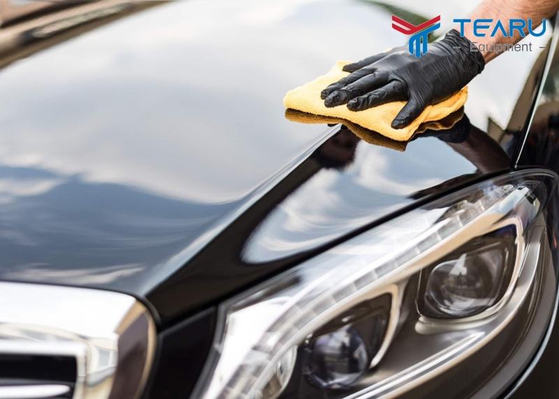 Dung dịch bảo vệ sơn xe ô tô, xe máy khá quan trọng