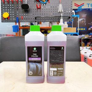 TEARU cung cấp độc quyền dưỡng bóng lốp Grass