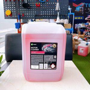 Dung dịch rửa khoang động cơ Motor Cleaner 20 lít