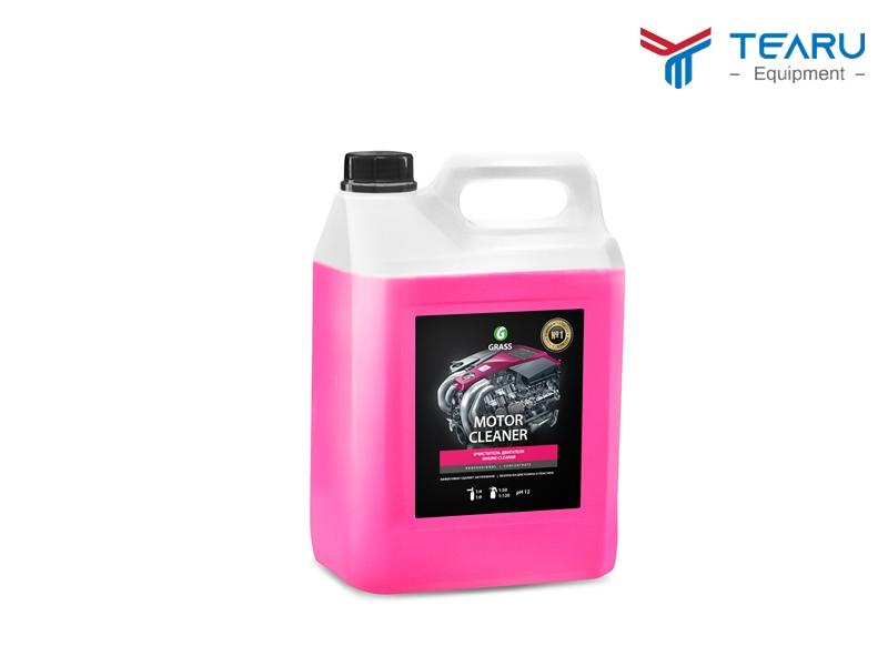 Dung dịch rửa khoang động cơ Motor Cleaner 5 lít