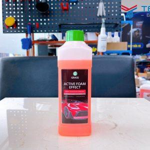 Dung dịch rửa xe không chạm Active Foam Effect 1 lít