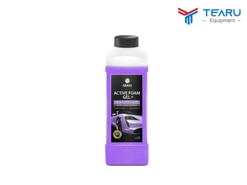 Dung dịch rửa xe không chạm Active Foam GEL + 1 lít