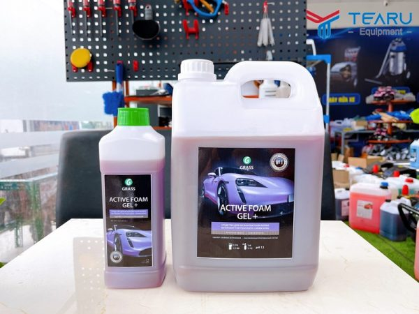 Sản phẩm cung cấp bởi TEARU trên cả nước