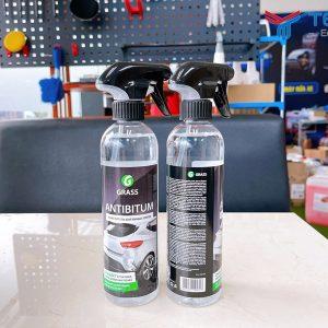 Hiệu quả tẩy rửa cực mạnh từ sản phẩm