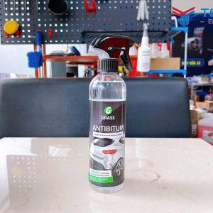 Dung dịch tẩy băng keo và nhựa đường Antibitum 500ml
