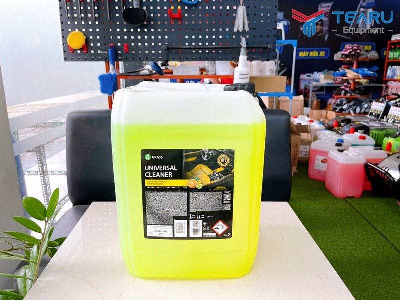 Dung dịch vệ sinh nội thất xe Universal Cleaner 20 lít