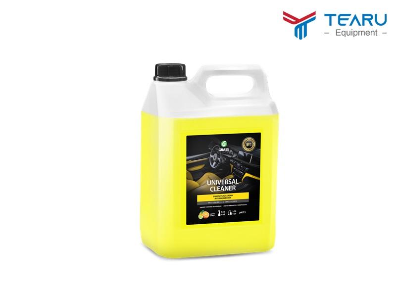 Dung dịch vệ sinh nội thất xe Universal Cleaner 5 lít