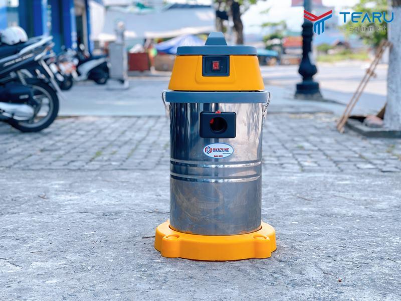 Mua máy hút bụi tại Đà Nẵng giá rẻ tại TEARU